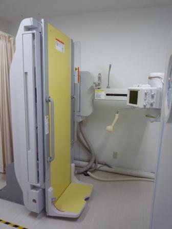 X線透視診断装置